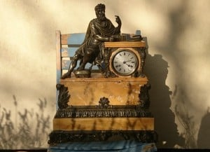 french-nineteenth-century-antique-siena-marble-and-bronze-mounted-clock